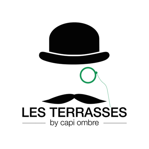 Les Terrasses by Capi Ombre